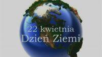 Więcej o: Światowy Dzień Ziemi